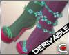 DRV Queen Fairy Heels