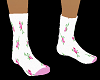 Sweet lil rose socks