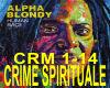 Spiritual Crime