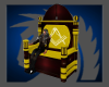 Builders Double Throne