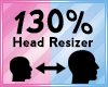 Head Scaler 130%