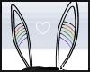 Black Bunny LOVE