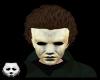TBM- Blank Face Mask