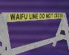 waifu barrier uwu