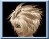 ~R~Emo Blonde hair
