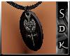 #SDK# FDark Necklace