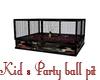 Kids Party Ball pit