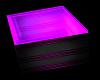 Neon Dance Cube / Table
