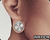 ✘ Ear Plugs. S