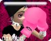 [N] Diva Boxing Gloves