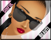 [SB] Retro Sunglasses