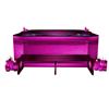 Hott Pink-hot tub