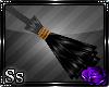 Ss::.Witch Broom Anim.