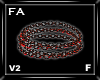 (FA)WaistChainsFV2 Red