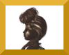 Anyskin bun and braids