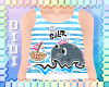 !D! Kid Sailor Top