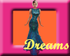 |JD| Teal 2 gown