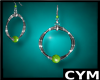 Cym Payton Green E