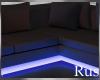 Rus Neon L Couch