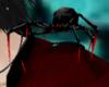 Black/red Spider