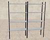 JV Empty Shelves