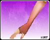 [K] Cupie Gloves