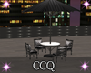 [CCQ]NC:Outdoor TableSet