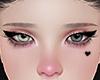 2 tone eyes