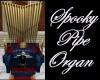 Spooky Organ Triggers