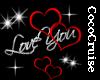 (CC) Loveyou Light