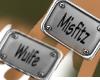 Misfitz/Wulfe Rings