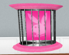 Playboy wall cage  PINK
