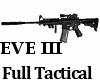 EVE III- Full Tactical