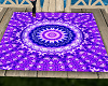 Peace and Love Rug 1