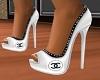 ~ Diamond Heels