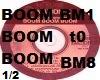 BM BM BM (Bounce)