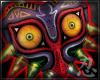 忍 Majora's Mask