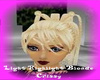 Lg HgLt Blonde Crissy