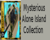 Mysterious Alone Island