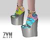 _Ayla Unisex Boots