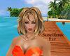 PP|Sassy Blonde Hair