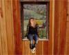 MW Window Girl