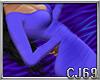 CJ69 sexy Purple RLL