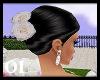 *OI* Leslie Wedding Hair