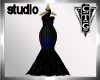 CTG BARONESS GOWN