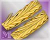 AM:: Gold Leaf Bands R