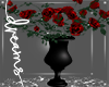Lovers Rose Vase