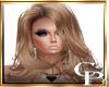 CP-Suza Karamel Hair