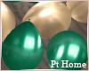 St. Patrick Balloons V2