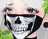 d. skeleton MH
